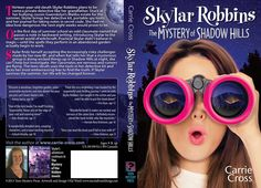 Interview: Carrie Cross, Writer of the Skylar Robbins Series