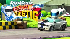 8 Best Top Gear Race the Stig MOD APK images in 2018