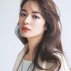 """*+:•*∴"""":♡.•♬✧。*♡ @erika_mori_88104 on Instagram photo January 29 Sexy Makeup, Makeup Looks, Hair Makeup, Korean Eye Makeup, Asian Makeup, Korean Beauty, Asian Beauty, Makeup Trends 2018, Japanese Makeup"""