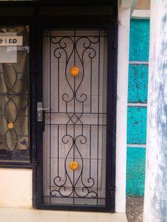 60 Best Desain Pintu Pagar Rumah Minimalis Modern Images Batu Alam Compound Wall Design Doors