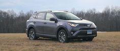 2016 Toyota RAV4 Hybrid Is a Challenger - Consumer Reports