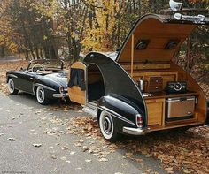 Image result for teardrop with vertical rear hatch