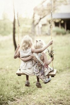 I hope this will be my daughter and my best friend Amber Williams daughter one day! We both say they'll be best friends!