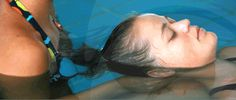 Craniosacral Therapy in Water®