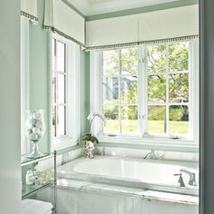 Los Angeles Bathroom Window Treatments Design, Pictures, Remodel, Decor and Ideas
