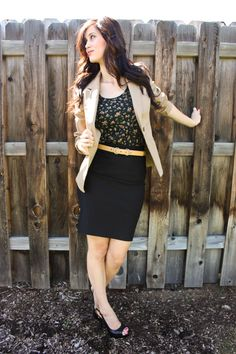 CarahAmelie - Outfit Ideas