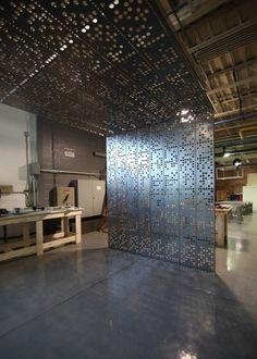 Eventscape   Custom Architectural Fabrication