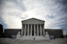 A Supreme Court for the 1 Percent