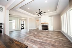 Hardwood Floors, Flooring, Dream House Plans, Dream Houses, Tile Floor, Home, Design, House Ideas, Future