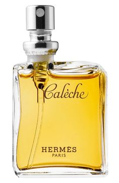 HERMÈS+Calèche+-+Pure+perfume+lock+spray+refill+available+at+#Nordstrom