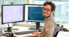 Bachelor of Science in Information Technology with Advanced Software Developer Certificate - University of Phoenix, Birmingham Campus Top 10 Business Ideas, Make Business, Student Jobs, Career Options, Career Advice, Training Academy, Programming Languages, Job Opening, Information Technology