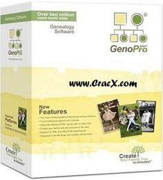 Genopro Registration Key 2.5.4.1 Crack is a reliable and expert tool for drawing family trees and genograms. Genopro Registration Key have easy to use UI.