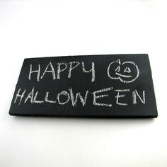 BLACK & WHITE HALLOWEEN by tornpaperco on Etsy