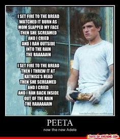 Peeta