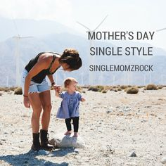 Mother's Day Single Style by Jamie Arnold