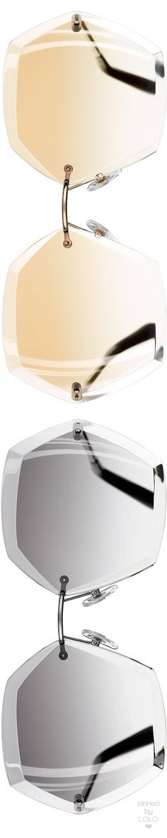 Chanel Round Runway Sunglasses   LOLO❤︎