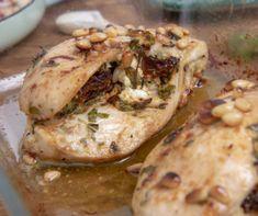 Klasszikus túrógombóc Recept képpel - Mindmegette.hu - Receptek Feta, Turkey, Lunch, Chicken, Peru, Eat Lunch, Cubs