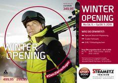 Riechst du schon den Schnee ❄️? Wir schon! Shops, Winter, Baseball Cards, Snow, Shopping, Winter Time, Tents, Retail, Retail Stores