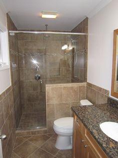 master bed bath remodel, bathroom ideas, bedroom ideas, Master Bathroom 90 complete #remodelingbathroom