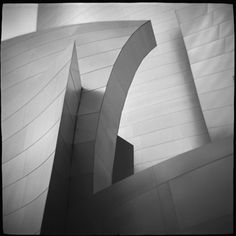 Daniel Grant   Curved Forms   Los Angeles, California Surfing, California, Black And White, Architecture, Photography, Image, Arquitetura, Photograph, Black N White