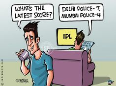 Delhi and Mumbai Police have arrested more people in connection with the IPL spot-fixing and betting.