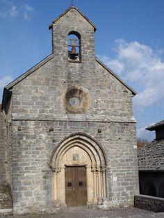 Camino de Santiago Frances, primera etapa Roncesvalles