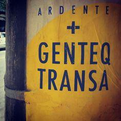 São Paulo - SP por @marinacastilho