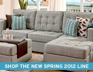 I would LOVE Love sac furniture!!!