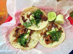 La Loma #tacos al pastor