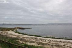 Información sobre Punta de Carreirón, en A Illa de Arousa, Pontevedra