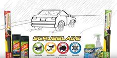 Bug guts blasting windshield wiper blades everyone needs. Watch the video! Chevy Colorado Accessories, Chevy Silverado Accessories, Jeep Accessories, Nissan Trucks, Toyota Trucks, Chevy Trucks, Chevy Avalanche, Mazda Miata, Chrysler 300