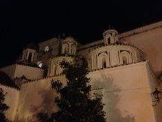 Palma del Río en Córdoba, Andalucía