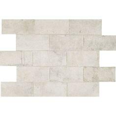 Brickwork™ - Ceramic Floor & Wall Tile   Daltile