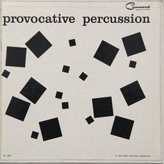 365blanc: josef albers's albums covers