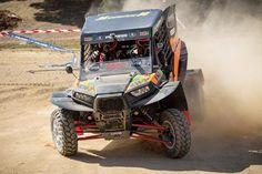 Isidre Esteve Rally gidaria izan zen Gaztezuloko 163. Aleko kiroletako protagonista. (Argazkiak: Felix Romero)