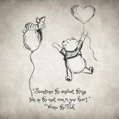 winnie the pooh quotes Pooh Quote - Art Print - wi - quotes Pooh And Piglet Quotes, Winnie The Pooh Tattoos, Winnie The Pooh Drawing, Winnie The Pooh Nursery, Cute Winnie The Pooh, Art Prints Quotes, Quote Art, Drawing Quotes, Pooh Bear