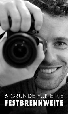 Eine Festbrennweite sollte jeder Fotograf haben, gerade Anfänger können von einem solchen Objektiv profitieren.