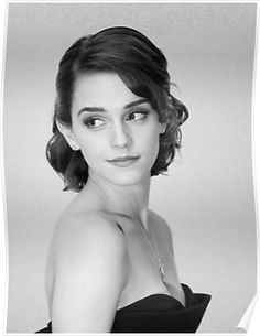 Adele Discover Emma watson Poster by Dcpicture Emma Watson Beautiful, Emma Watson Sexiest, Beautiful Celebrities, Beautiful People, Beautiful Women, Fashion To Figure, Daniel Radcliffe, Fashion Advice, Beauty Hacks