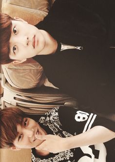 keke KAISOO~ Kai is just the sexy badass boyfriend while D.O is just the shy awkward boyfriend~ keke thats how i define KaiSoo~