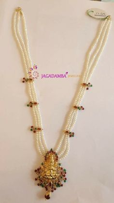 Black And Gold Jewelry Beaded Jewelry Designs, Gold Earrings Designs, Gold Jewellery Design, Bead Jewellery, Gold Mangalsutra Designs, Gold Jewelry Simple, Bridal Jewelry, Gold Necklaces, Pearls