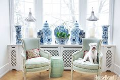 Chinoiserie Chic: #10 - The Top Ten Chinoiserie Trends for 2014