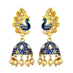 Just In | New Arrivals, Latest in Fashion Jewellery – Page 7 – Jumkey Fashion Jewellery Fashion Jewelry Stores, Fashion Jewellery, Peacock Design, Peacock Blue, Brass Metal, Pendant Set, Wedding Wear, Color Trends, Necklace Set
