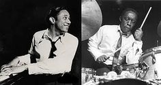 Horace silver and Art Blakey were an essential ingredient in the development of hard bop…they were Jazz messengers