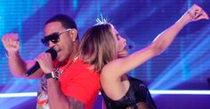 Los animadores Billboards serán Ludacris y Ciara