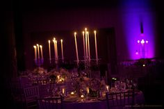 Weddings at The Heldrich in Livingston Ballroom