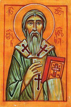 Becoming A Monk, The Great, Catholic Saints, Roman Catholic, Orthodox Icons, Emperor, Beautiful Images, Jesus Christ, Worship