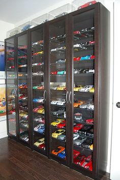 http://www.bing.com/images/search?q=diecast car display cabinets