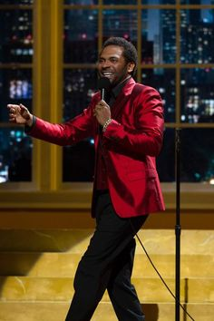 Mike Epps: Don't Take It Personal (2015) Funny man Mike Epps dirties up the stage of Los Angeles' historic Orpheum Theater with his lewd humor in this live taping.  Available December 18  #refinery29 http://www.refinery29.com/2015/11/98292/netflix-december-2015-new-releases#slide-52