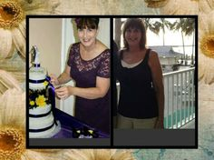 Before Skinny Fiber I tried a lot of different diets including HCG. I have a difficult time losing weight because I have hypothyroidism. Skinny Fiber really worked for me. It is as much about the weight as it is about the inches. After my 90 day challenge I was down 16 lbs and 6 1/4 inches. It made a lot of difference. I was wearing size 14 in my before picture and now I'm in 8 & 10. I am so happy. Thanks Skinny Fiber! www.skinnysexysmiling.sbc90.com