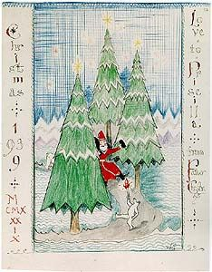 Jrr tolkiens letters from santa claus pinterest santa and jrr tolkiens letters from santa claus pinterest santa and tolkien spiritdancerdesigns Choice Image